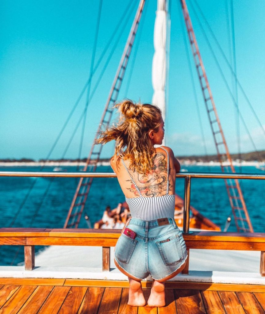Awesome Things You Shouldn't Miss on Luxury Liveaboard Komodo