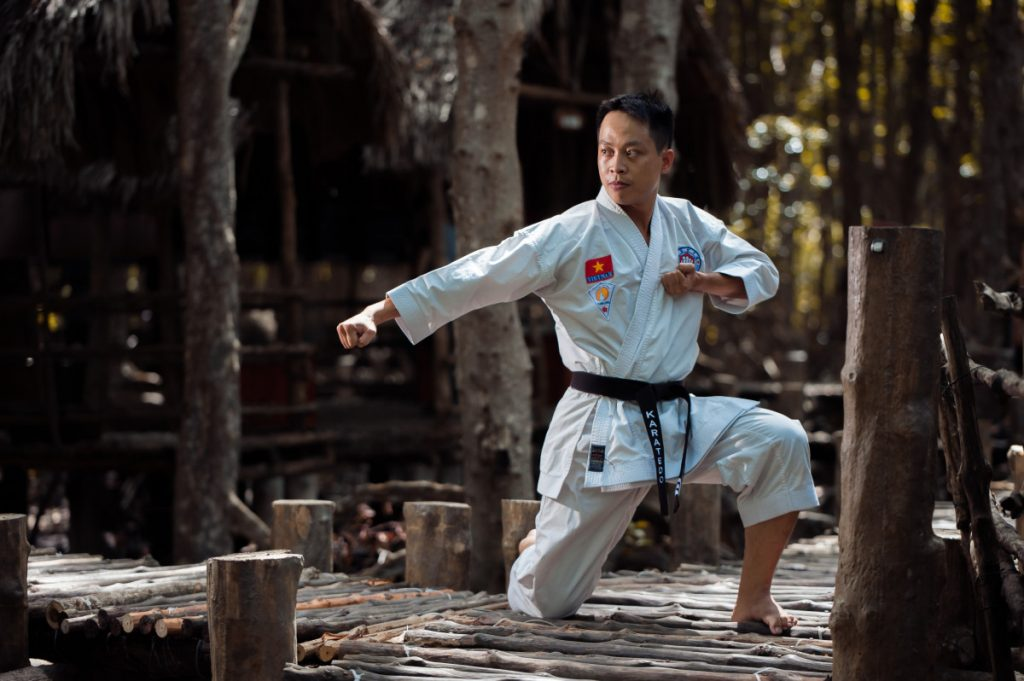 Travelling Ideas for Martial Arts Enthusiasts