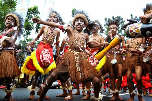 Traveling tips to remote area in Papua