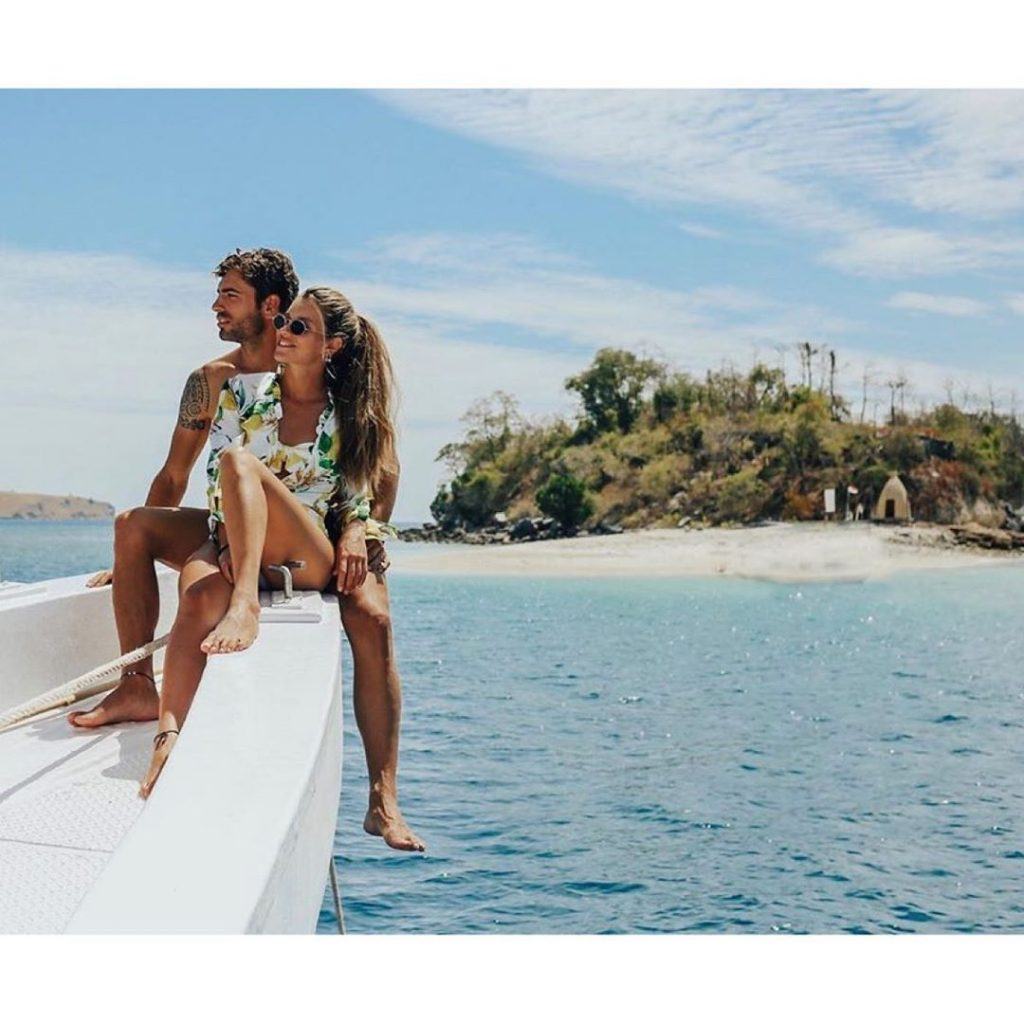 Best, Romantic Komodo Liveaboard Destinations for Honeymooners