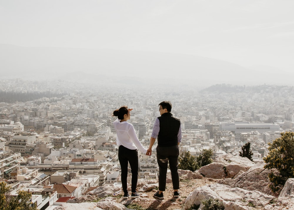 Challenges Most Couple Have When Travel Together The First Time