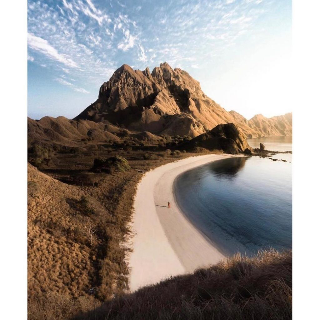 Five Awesome Things to Do in Padar Island