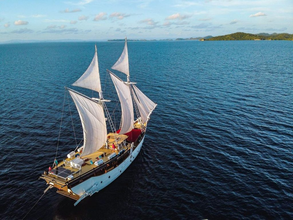 Here's Why Komodo Cruise is Special than Other Cruises
