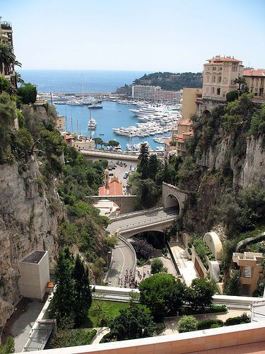 A Small Charming Country: Say Hello to Monaco!