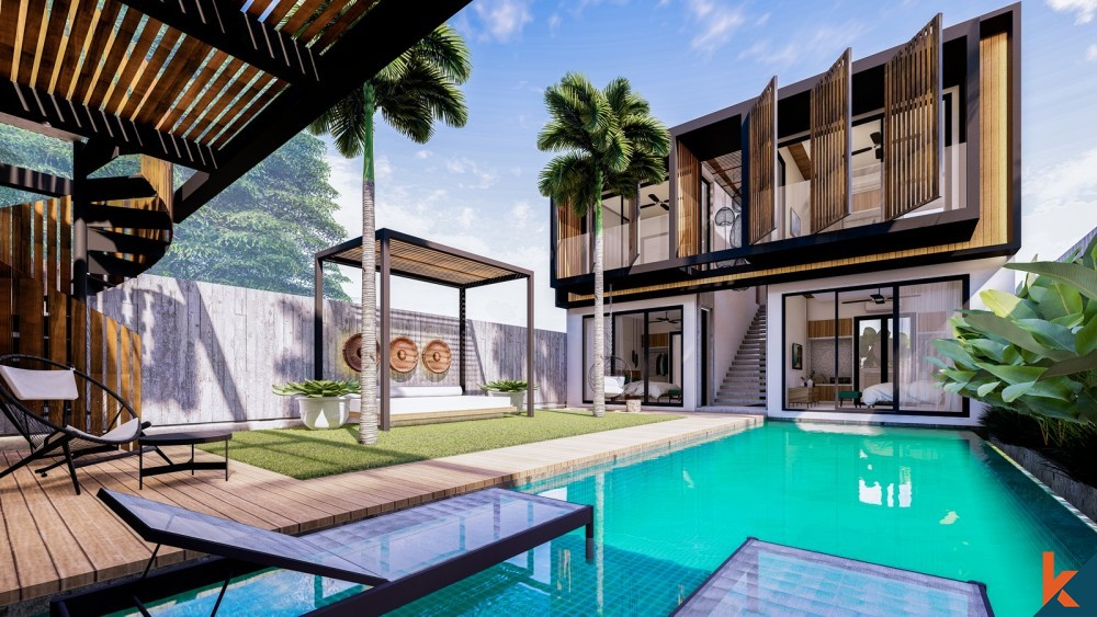 elite property Bali