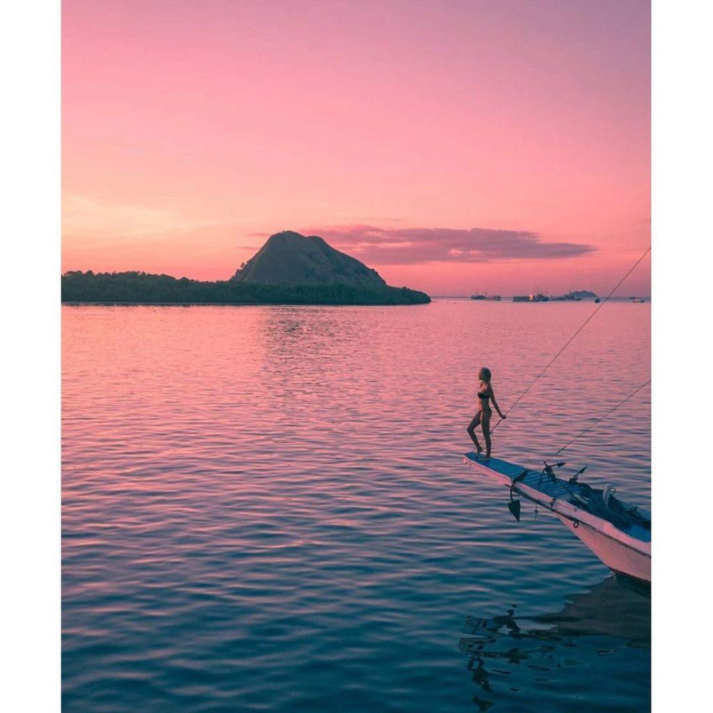 Komodo Boat Trip