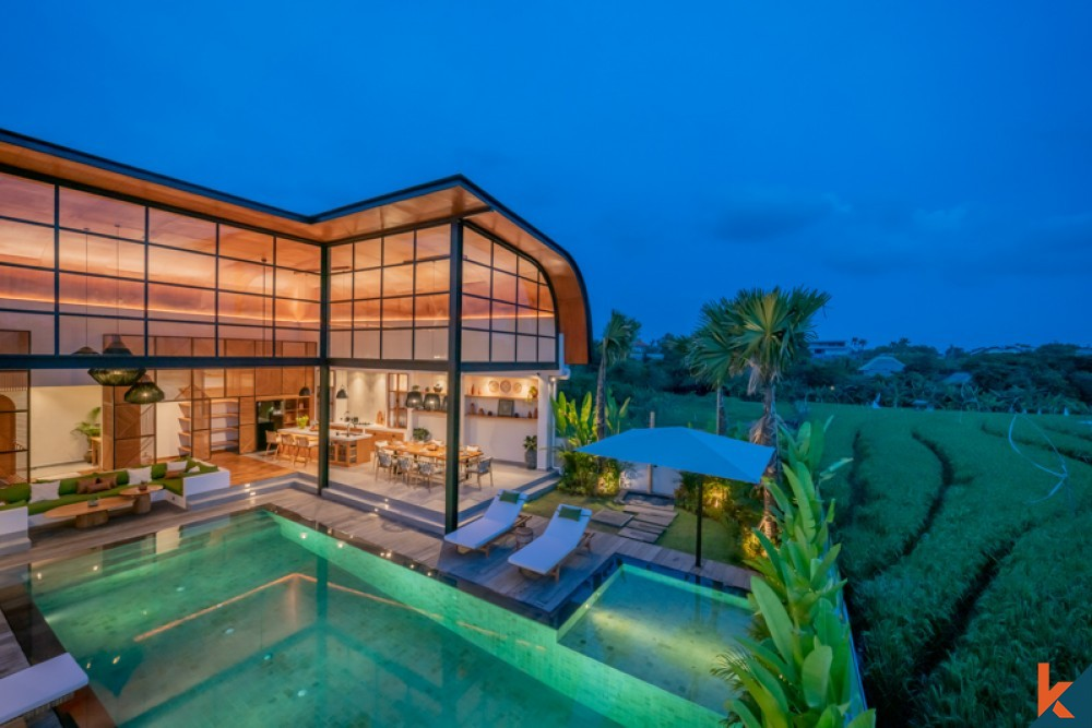 Take high quality photos before putting your Bali property for sale