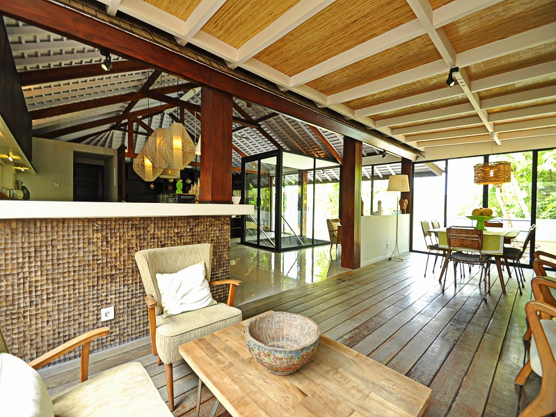 An Excellent Housekeeper to Keep Your Private Villa Bali in Prime
