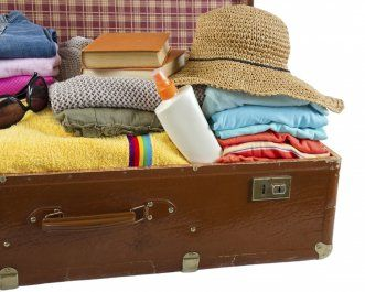 Common Packing Problems During Travel