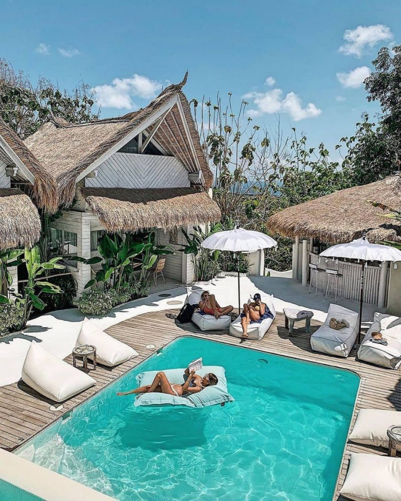Younger Demographics Put More Interest on Vacation Rental than Hotels in Bali