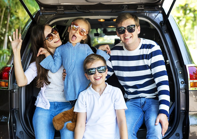 How To Accommodate More Accessible Family Trip